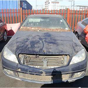 Mercedes Benz C200 CGI BlueEFFICIENCY Classic Spares