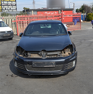 Vw Golf 6 Gti Spares Parts For Sale Motor City Spares