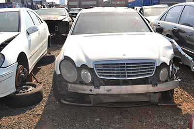 Mercedes benz e270 spares at motorcity auto spares for Mercedes benz credit card review